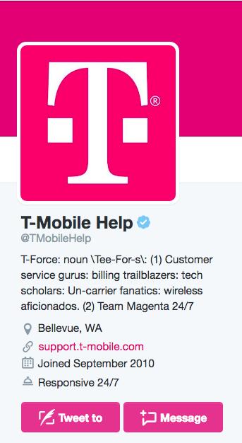 Un service client Twitter pour Sofinco