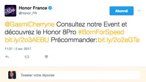 L'Interact-to-Notif : Comment alerter sa communauté sur un évènement à venir sur Twitter