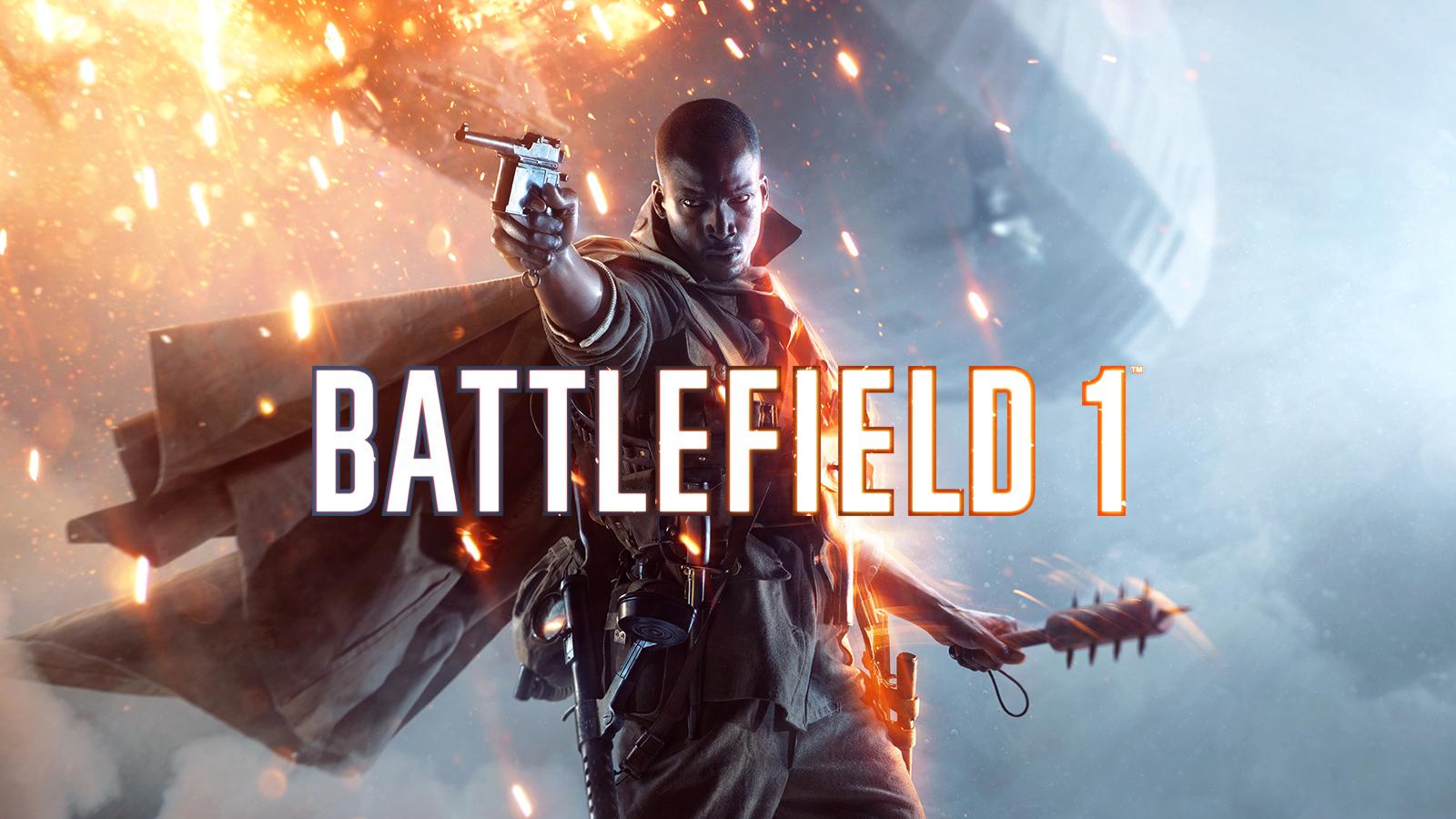 Battlefield 1 : récompenser sa communauté Twitter